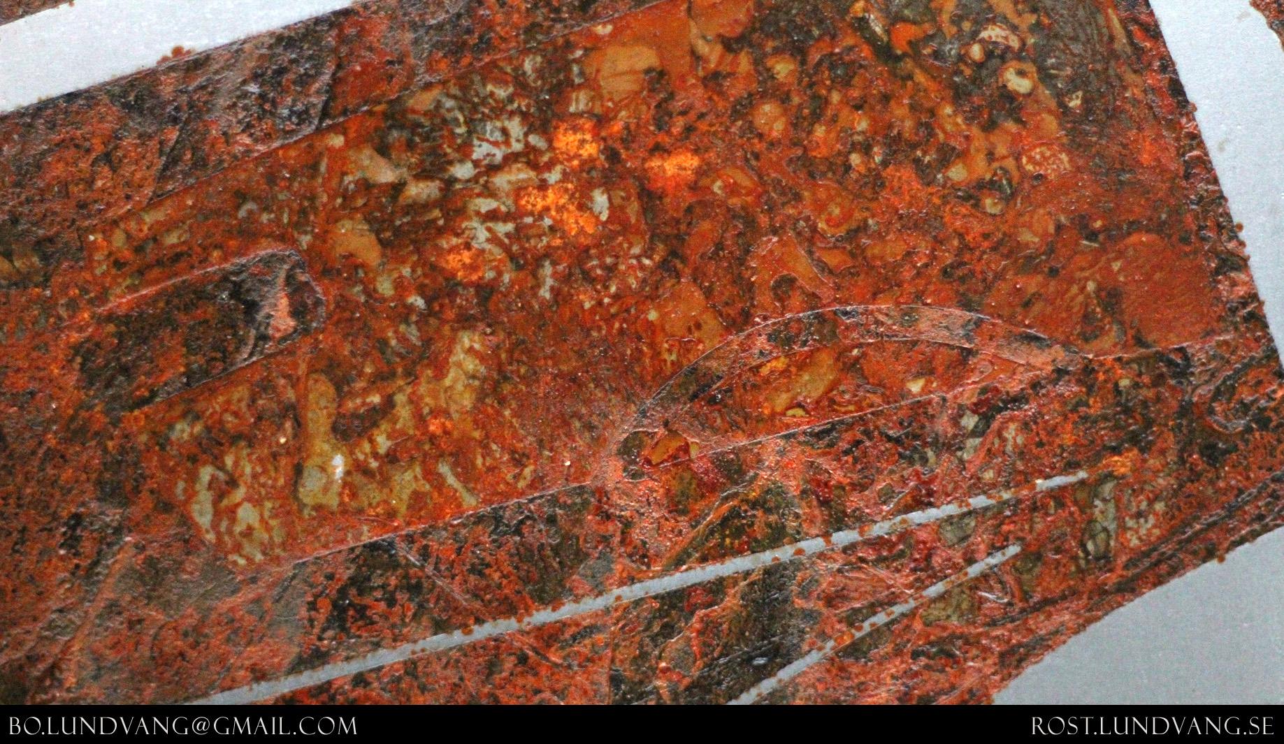 Rost Lundvang Se Rust Art